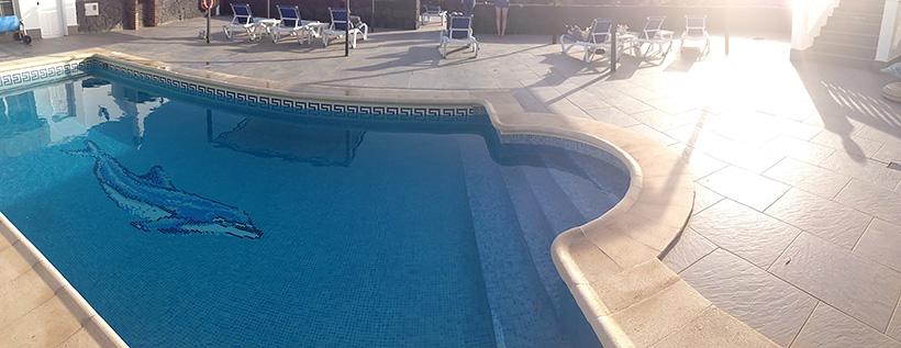 Retreat Lanzarote