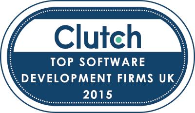 Clutch Enterprise Software Development companies list